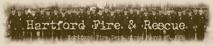 Hartford Fire and Rescue Banner